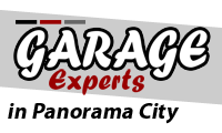 Garage Door Repair Panorama City